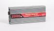 Menič napätia 12V DC/220V 50hz AC, 2000W