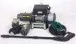 Navijak PREDATOR 4x4 12000 Combo + kompres. s tlakomer. + tlak. čitič