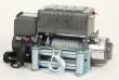 PREDATOR4x4 WINCH 12000 s kompresorom (oceľové lano)