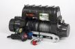 PREDATOR 4x4 WINCH profesional 12000 i FAN-24V (oceľové lano)