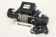 PREDATOR 4x4 WINCH profesional 12000 FAN-12V (syntetické lano)