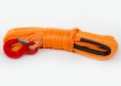 Syntetické lano DYNEMA AU series ORANGE 50m x 11mm