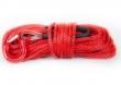 Syntetické lano DYNEMA AU series RED PLUS 50m x 16mm